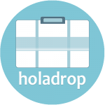 Holadrop consigna de equipaje